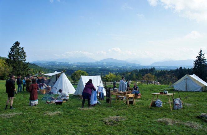 Hoffest auf dem Taubenberg 2017